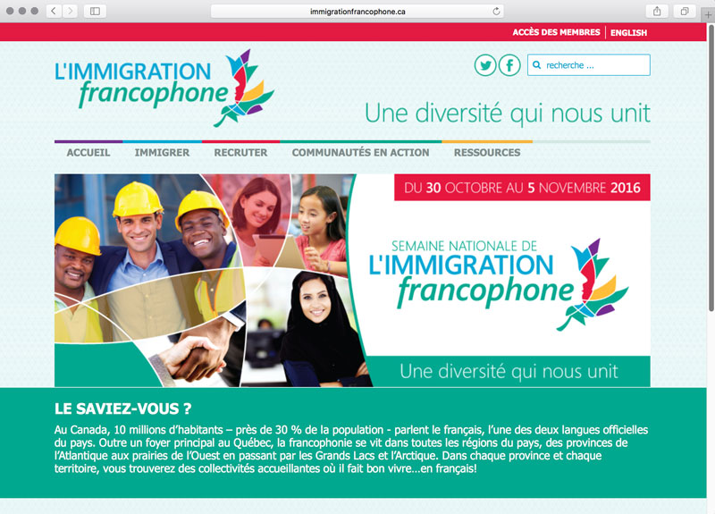 web immigration